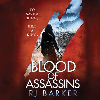 Blood of Assassins Audiobook, by
