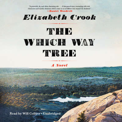 The Which Way Tree Audiobook, by Elizabeth Crook