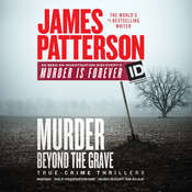 Murder beyond the Grave Audiobook, by James Patterson