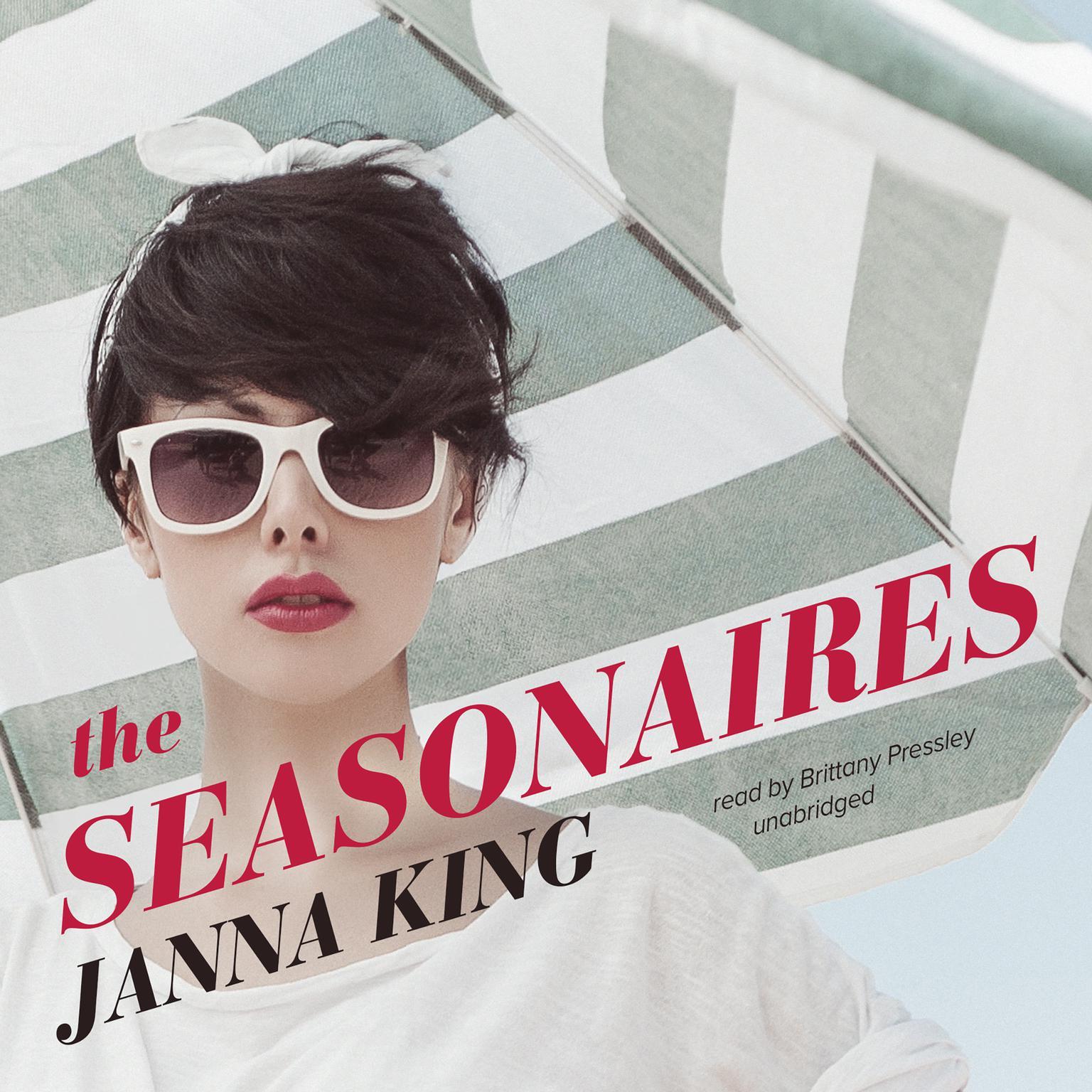 The Seasonaires Audiobook, by Janna King