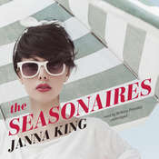 The Seasonaires Audiobook, by Janna King