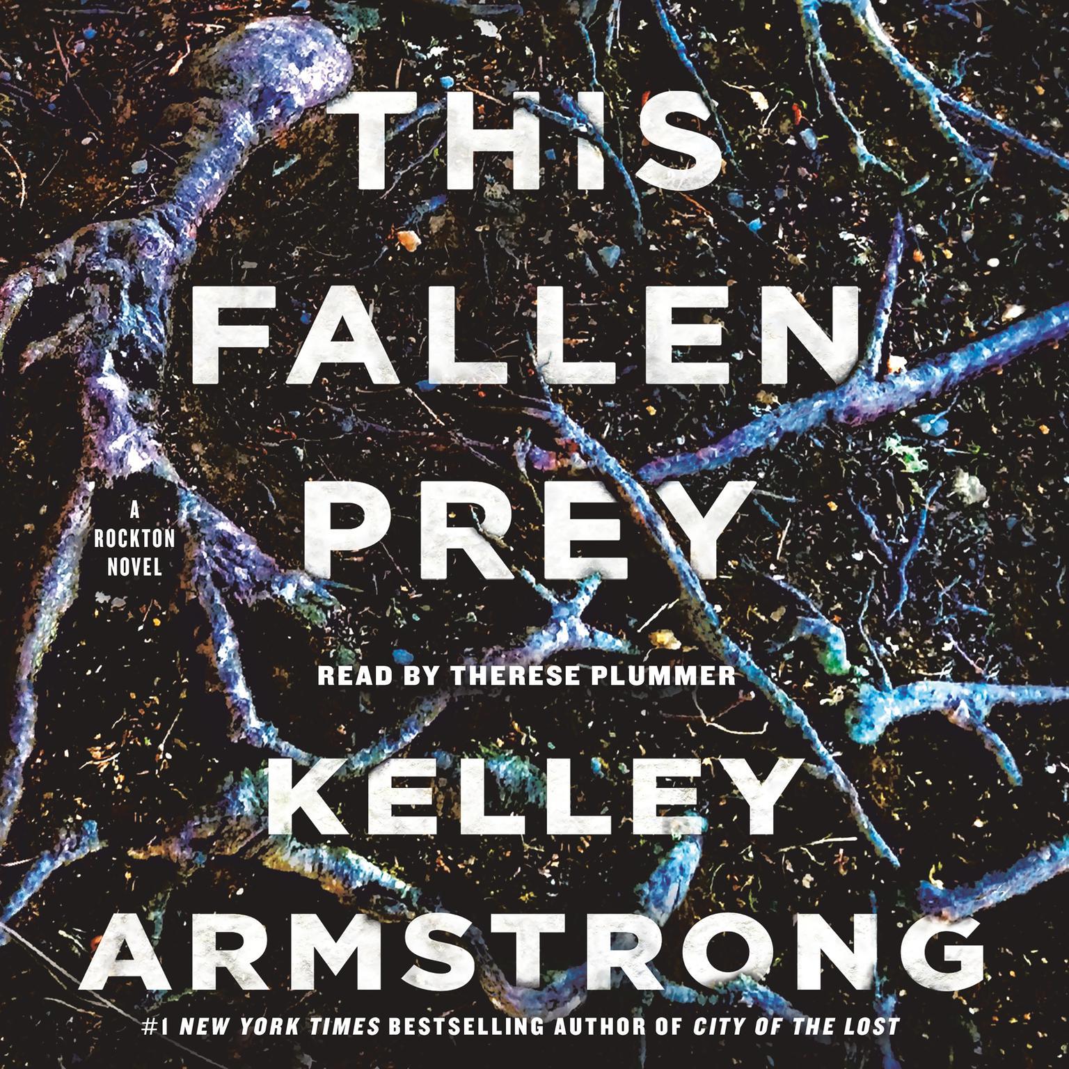 Printable This Fallen Prey: A Rockton Novel Audiobook Cover Art