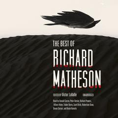 The Best of Richard Matheson Audiobook, by Richard Matheson