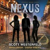 Nexus Audiobook, by Margo Lanagan, Scott Westerfeld, Deborah Biancotti