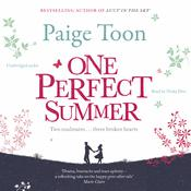 One Perfect Summer Audiobook, by Paige Toon