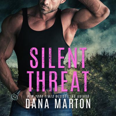 Silent Threat Audiobook, by Dana Marton
