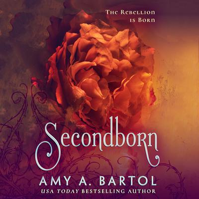 Secondborn Audiobook, by Amy A. Bartol