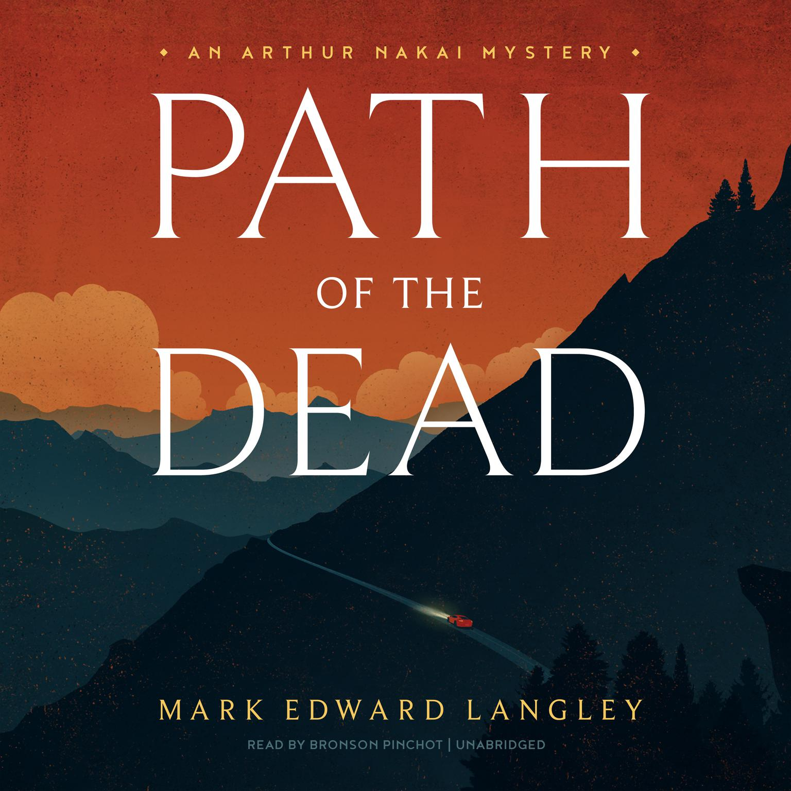 Path of the Dead Audiobook, by Mark Edward Langley