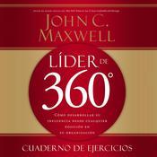 Líder de 360o Audiobook, by John C. Maxwell