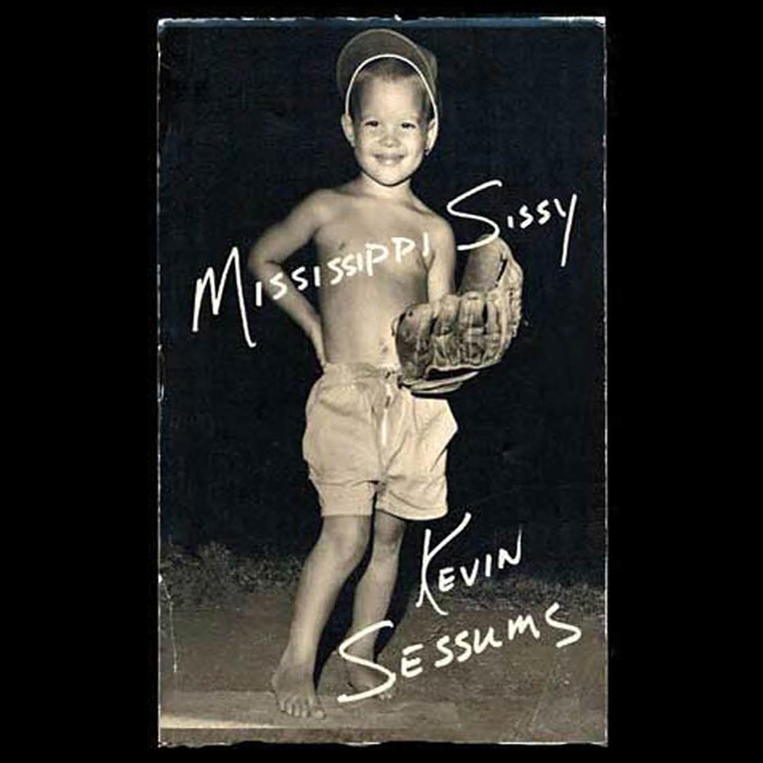 Printable Mississippi Sissy Audiobook Cover Art