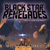 Black Star Renegades Audiobook, by Michael Moreci