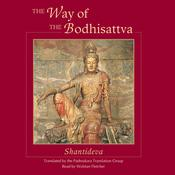 The Way of the Bodhisattva Audiobook, by Shantideva