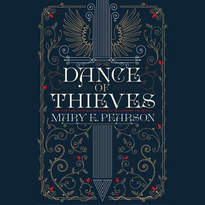 Dance of Thieves Audiobook, by Mary E. Pearson