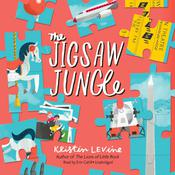 The Jigsaw Jungle Audiobook, by Kristin Levine