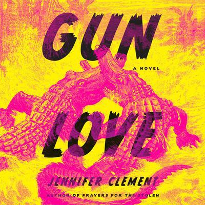 Gun Love: A Novel Audiobook, by Jennifer Clement