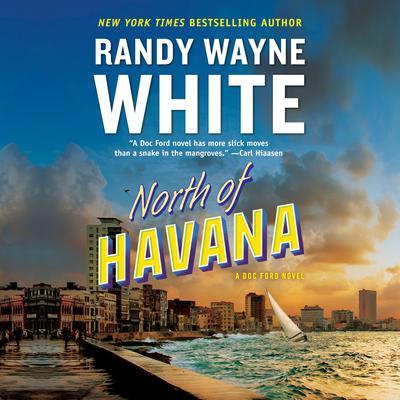 North of Havana Audiobook, by