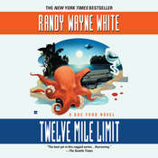 Twelve Mile Limit Audiobook, by Randy Wayne White