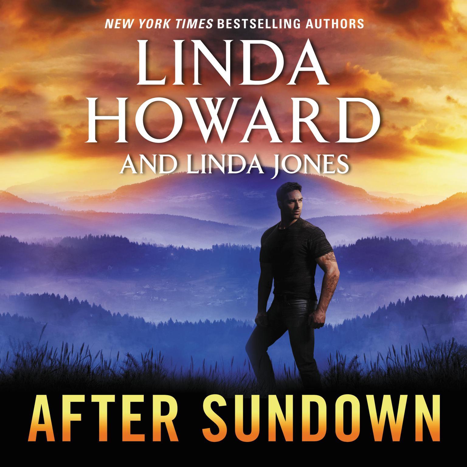 Printable After Sundown: A Novel Audiobook Cover Art