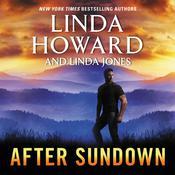 After Sundown: A Novel Audiobook, by Linda Howard, Linda Jones