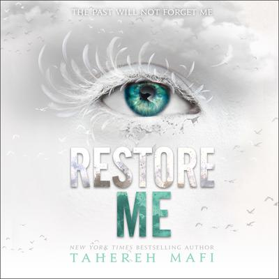 Restore Me Audiobook, by