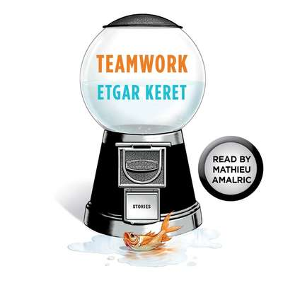 Teamwork: A Story From Suddenly, a Knock on the Door Audiobook, by Etgar Keret