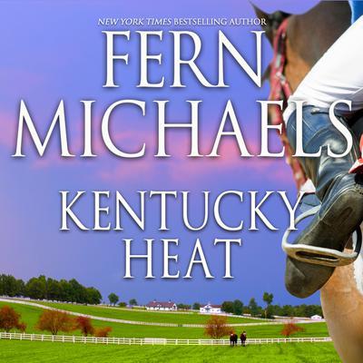 Kentucky Heat Audiobook, by