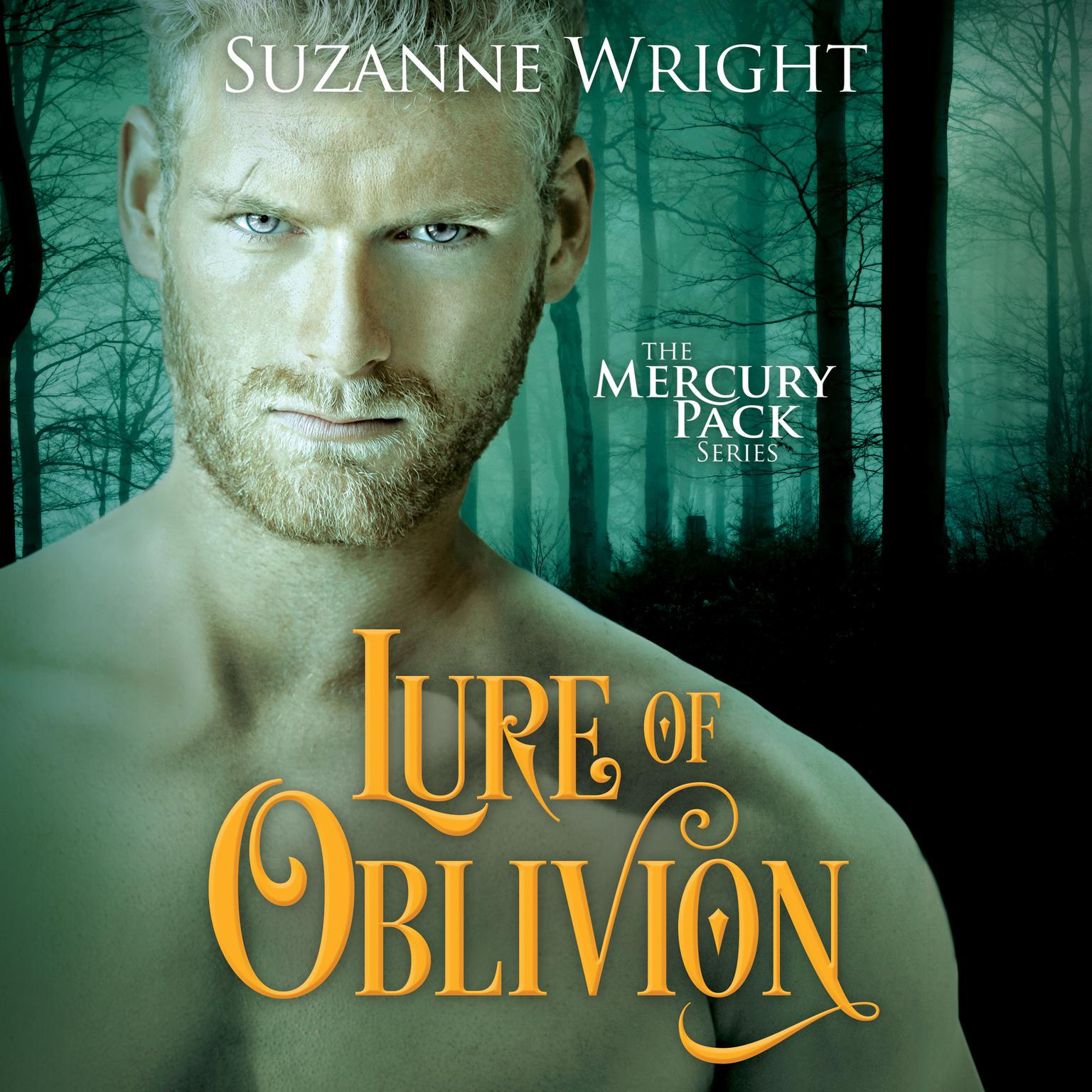 Lure of Oblivion Audiobook, by Suzanne Wright