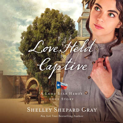 Love Held Captive Audiobook, by Shelley Shepard Gray