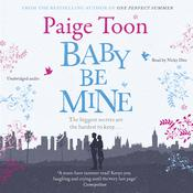 Baby Be Mine Audiobook, by Paige Toon