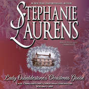 Lady Osbaldestone's Christmas Goose: Lady Osbaldestone's Christmas Chronicles, Volume 1 Audiobook, by Stephanie Laurens