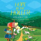 Hope in the Holler Audiobook, by Lisa Lewis Tyre