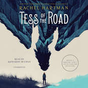 Tess of the Road Audiobook, by Rachel Hartman
