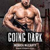 Going Dark Audiobook, by Monica McCarty