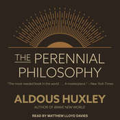 The Perennial Philosophy Audiobook, by Aldous Huxley