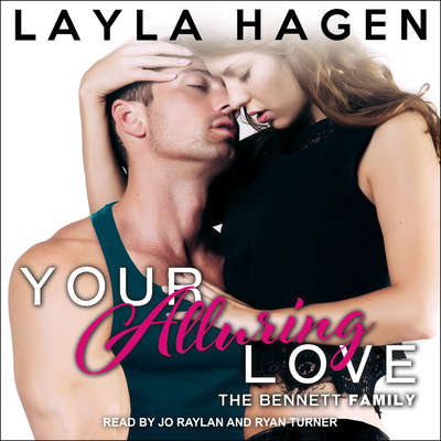 Your Alluring Love Audiobook, by Layla Hagen