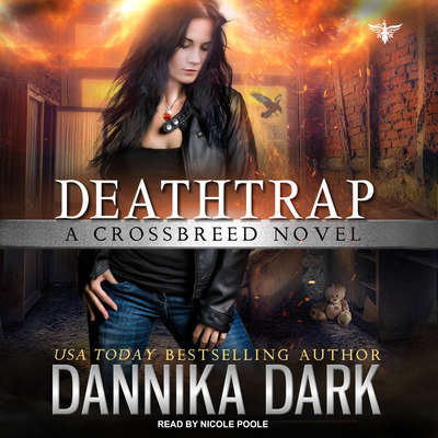 Deathtrap Audiobook, by Dannika Dark