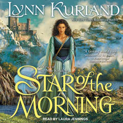 Star of the Morning  Audiobook, by Lynn Kurland