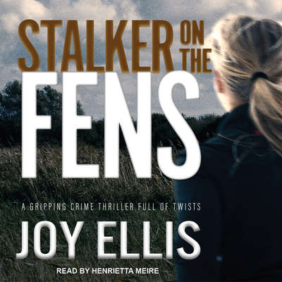 Stalker on the Fens Audiobook, by Joy Ellis