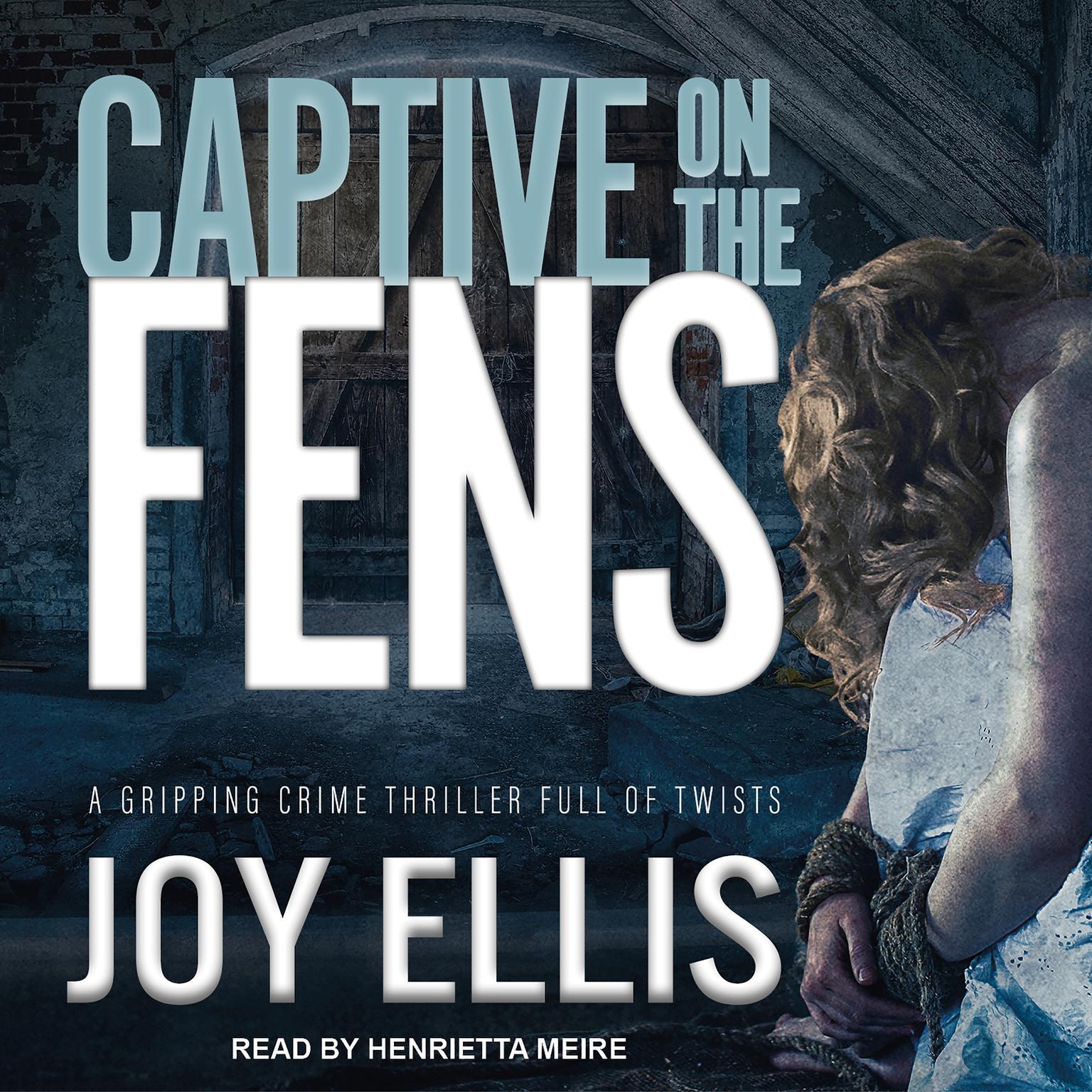 Captive on the Fens Audiobook, by Joy Ellis