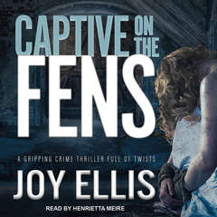 Captive on the Fens Audiobook, by Joy Ellis