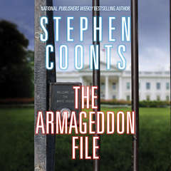 The Armageddon File Audiobook, by Stephen Coonts