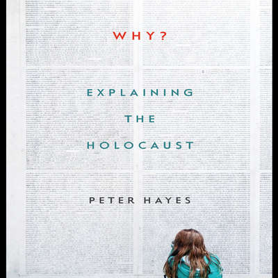Why?: Explaining the Holocaust Audiobook, by Peter Hayes