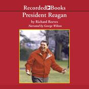 President Reagan: The Triumph of Imagination Audiobook, by Richard Reeves