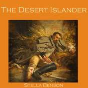 The Desert Islander Audiobook, by Stella Benson