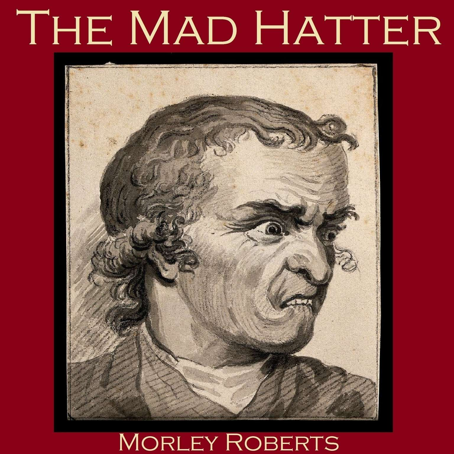 The Mad Hatter Audiobook, by Morley Roberts