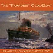The Paradise Coal-Boat Audiobook, by Charles John Cutcliffe Hyne