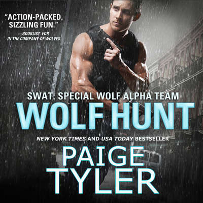 Wolf Hunt Audiobook, by