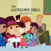 The Lockdown Drill Audiobook, by Becky Coyle