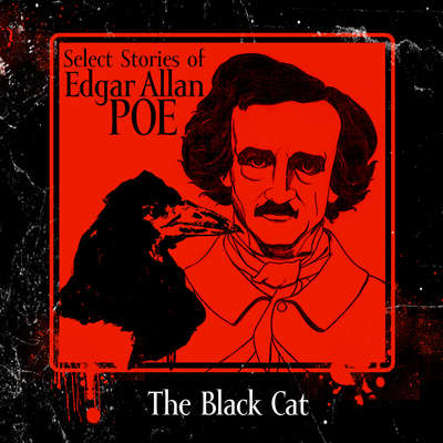 The Black Cat Audiobook, by Edgar Allan Poe