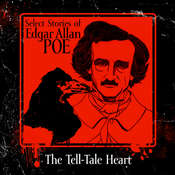 The Tell-Tale Heart Audiobook, by Edgar Allan Poe